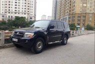 Cần bán Mitsubishi Pajero Sport đời 2006, xe nhập Nhật giá 255 triệu tại Hà Nội