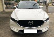 Bán Mazda CX 5 bản 2.5 AT AWD 2018, màu trắng, xe như mới giá 968 triệu tại Tp.HCM
