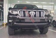 Bán xe Toyota Prado màu đen 2019, số tự động, máy xăng, màu đen, nhập khẩu, giao ngay giá 2 tỷ 340 tr tại Hà Nội