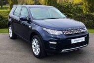 Cần bán lại xe LandRover Discovery Sport HSE Luxury 2015, nhập khẩu nguyên chiếc giá 2 tỷ tại Hà Nội