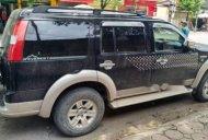 Bán xe Ford Everest đời 2009, màu đen, số tự động giá 455 triệu tại Hà Nội