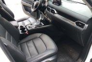 Bán Mazda CX5 2.5AT AWD màu trắng camay, số tự động, sản xuất 2018 đi 26000km giá 968 triệu tại Tp.HCM