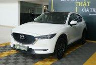 Cần bán xe Mazda CX 5 2.5AT AWD năm sản xuất 2018, màu trắng, 968 triệu giá 968 triệu tại Tp.HCM