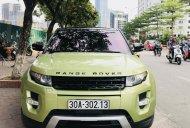Cần bán xe LandRover Evoque sản xuất 2012 màu xanh giá 1 tỷ 429 tr tại Hà Nội