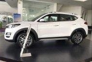 Bán xe Hyundai Tucson đời 2019, màu trắng, xe nhập giá 799 triệu tại Bình Phước