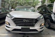 Bán ô tô Hyundai Tucson đời 2019, màu trắng giá 804 triệu tại Lâm Đồng