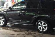 Bán Toyota RAV4 Limited 2.4 FWD năm sản xuất 2007, màu đen, nhập khẩu   giá 530 triệu tại Hải Dương
