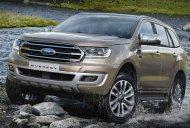 Cần bán xe Ford Everest màu HOT, nhập khẩu nguyên chiếc, giá 900tr giá 900 triệu tại Hà Nội