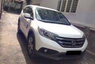 Mình cần bán CRV 2015 tự động 2.4 full màu trắng cực mới giá 763 triệu tại Tp.HCM