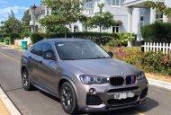 Cần bán xe BMW X4 28i Driver sản xuất năm 2015, nhập khẩu nguyên chiếc chính chủ giá 1 tỷ 830 tr tại Hà Nội