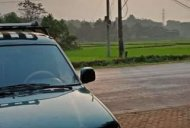 Cần bán lại xe Toyota Zace năm sản xuất 2003, xe được bảo dưỡng thường xuyên giá 210 triệu tại Hòa Bình