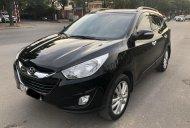 Bán Hyundai Tucson đời 2011, màu đen, nhập khẩu nguyên chiếc giá 560 triệu tại Hà Nội
