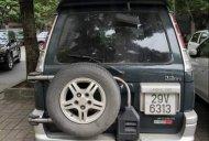 Chính chủ bán Mitsubishi Jolie năm 2004, màu xanh dưa giá 165 triệu tại Hà Nội
