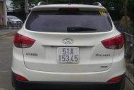 Bán Hyundai Tucson đời 2011, màu trắng xe gia đình, 545 triệu giá 545 triệu tại Tp.HCM