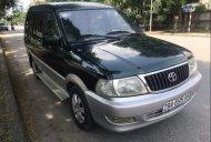 Cần bán lại xe Toyota Zace GL 2004 giá 186 triệu tại Hà Nội