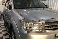 Gia đinh muốn bán xe Fortuner 2011, xe rất đẹp giá 655 triệu tại An Giang