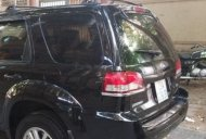 Cần bán gấp Ford Escape XLS 2.3L 4x2 AT sản xuất năm 2008, màu đen   giá 355 triệu tại Hà Nội