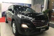 Bán Hyundai Tucson đời 2019, màu đen giá 799 triệu tại Tp.HCM
