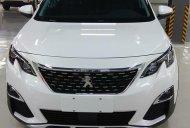 Peugeot 5008, có xe giao ngay, đủ màu, hỗ trợ ngân hàng 80%, thủ tục nhanh gọn giá 1 tỷ 349 tr tại Tp.HCM