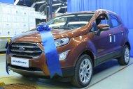 Bán Ford EcoSport 1.5 Titanium 2019, giá tốt khi LH: 0902172017 - Em Mai giá 628 triệu tại Tp.HCM