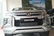 Bán Mitsubishi Triton 2WD đời 2019, màu trắng, nhập khẩu nguyên chiếc, chỉ 586 triệu đồng giá 586 triệu tại Lai Châu