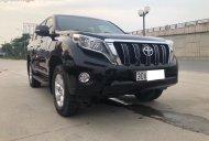 Cần bán lại xe Toyota Prado TXL 2.7L năm sản xuất 2014, màu đen, nhập khẩu  giá 1 tỷ 680 tr tại Hà Nội