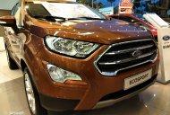 Ford EcoSport mới- - Tặng BHVC+ PK: Film 3M, camera, sàn, DVD, vè che mưa.., đủ màu, giá cạnh tranh giá 565 triệu tại Tp.HCM