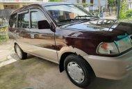 Cần bán lại xe Toyota Zace DX đời 2005, màu đỏ, giá tốt giá 190 triệu tại Bình Phước