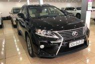 Bán Lexus RX350 sản xuất 2015 màu đen, nội thất kem giá 2 tỷ 600 tr tại Hà Nội