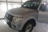 Bán ô tô Mitsubishi Pajero 3.0 sản xuất năm 2008, màu bạc, xe nhập như mới  giá 335 triệu tại Hà Nội