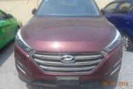 Cần bán Hyundai Tucson 2018, màu đỏ, 570 triệu đồng giá 570 triệu tại Hà Nội