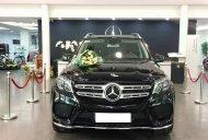 Mercedes GLS400 4 Matic màu đen sản xuất 12/2018 nhập Mỹ biển Hà Nội giá 5 tỷ 90 tr tại Hà Nội