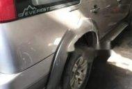 Bán Ford Everest năm 2008, màu bạc, xe gia đình giá 345 triệu tại Tp.HCM
