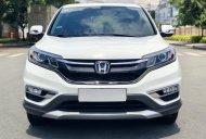 Cần bán Honda CRV bản 2.4 năm 2015, một chủ sử dụng, xe cực đẹp, như xe mới giá 810 triệu tại Tp.HCM