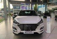 Bán xe Hyundai Tucson năm 2019, màu trắng, nhập khẩu giá 799 triệu tại Cần Thơ