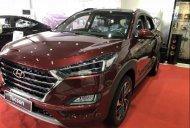 Bán xe Hyundai Tucson Facelift đời 2019, màu đỏ giá 799 triệu tại Tp.HCM