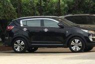 Bán Kia Sportage năm sản xuất 2012, màu đen, nhập khẩu ít sử dụng, 610 triệu giá 610 triệu tại Tp.HCM