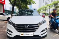 Bán Hyundai Tucson nhập sản xuất 2016 màu trắng giá 850 triệu tại Hà Nội