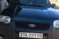 Bán Ford Escape đời 2003, nhập khẩu, chính chủ  giá 220 triệu tại Bình Định