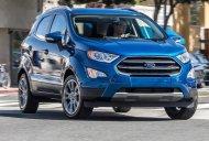 Gia ngay Ford EcoSport Titanium 2019 khuyến mãi khủng giá 648 triệu tại BR-Vũng Tàu