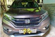 Bán Honda CR V 2.0 2015, màu xám, xe gia đình giá 815 triệu tại Tp.HCM