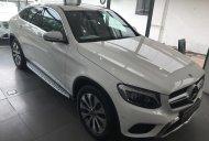 Bán ô tô Mercedes GLC 300 Coupe đời 2019, màu trắng, nhập Đức nguyên chiếc giá 2 tỷ 949 tr tại Hà Nội