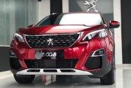 Peugeot 5008 - Giá sập sàn, giao xe tại nhà giá 1 tỷ 349 tr tại Hà Nội