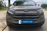 Bán Ford EcoSport 1.5 Titanium năm 2017 đăng ký 2018, trả góp đưa trước chỉ 195Tr giá 570 triệu tại Tp.HCM