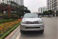 Bán xe Toyota Fortuner G đời 2010, màu bạc như mới, giá 568tr giá 568 triệu tại Hà Nội