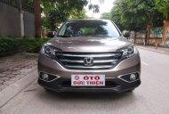 Bán Honda CR V 2.0AT năm 2013, màu xám chính chủ, giá tốt giá 685 triệu tại Hà Nội