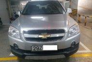 Chevrolet Captiva 2.4 LTZ màu bạc 7 chỗ, sản xuất 2007 biển Hà Nội giá 325 triệu tại Hà Nội