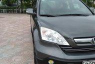Bán ô tô Honda CR V CR-V 2.4 AT năm 2009, màu ghi xám, giá rẻ 494tr giá 494 triệu tại Hà Nội
