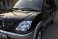 Bán xe Mitsubishi Jolie Limited 2005, màu đen số sàn, giá tốt giá 168 triệu tại Khánh Hòa
