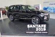 Siêu phẩm Hyundai Santa Fe 2019, nhiều ưu đãi khi mua xe, hỗ trợ giá, trả trước thấp, đủ màu đủ phiên bản giao ngay giá 995 triệu tại Tp.HCM